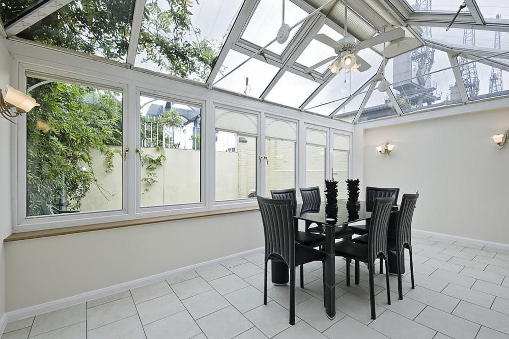 conservatory roof replacement hemel hempstead