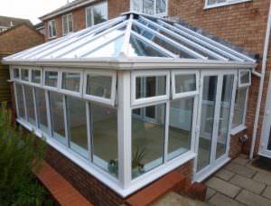 replacement conservatory roofs hemel hempstead