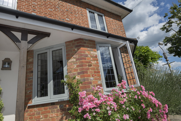 flush casement windows hemel hemstead