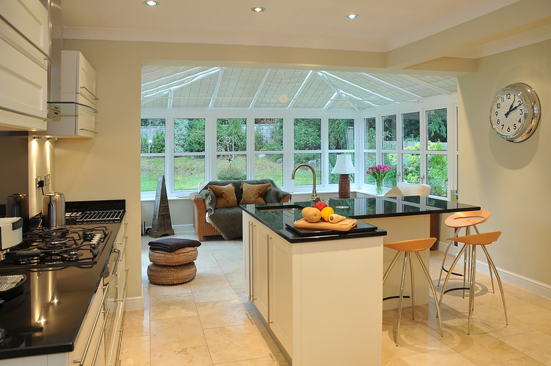 kitchen extension costs hemel hempstead