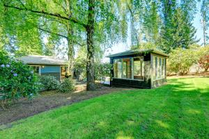 Garden Room Costs Hemel Hempstead