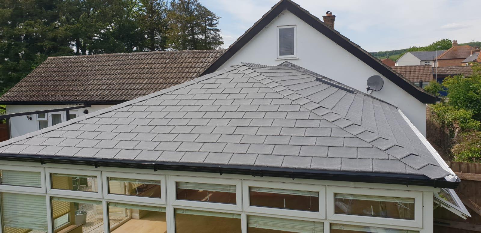conservatory roof cost hemel hempstead