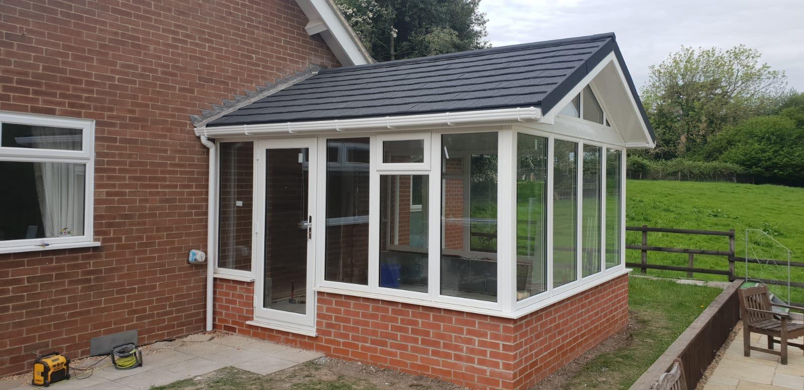 conservatory roof prices hemel hempstead