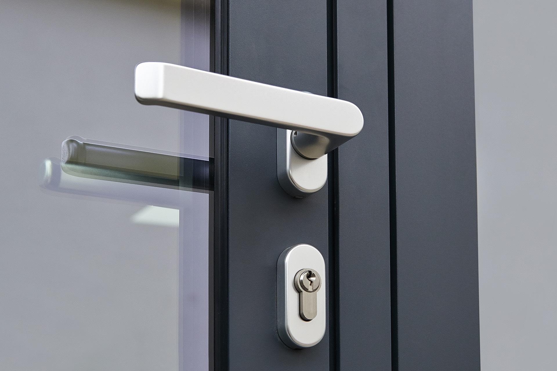 door handle aftercare